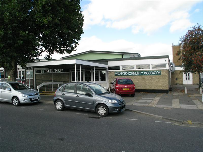 Wickford Community Centre